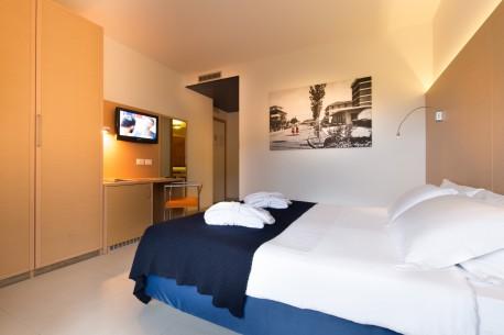Fotografo di hotels e resort