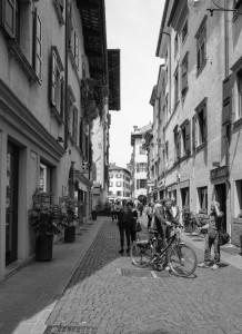 Fotografia in bianco e nero- Marco Donà fFotografo