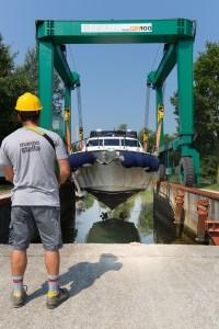 Fotografo e servizi fotografici per la nautica e le imbarcazioni da diporto, fotografo per le grandi navi e per i cantieri navali