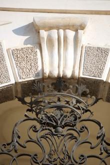 Foto architettura interni esterni capitelli arte