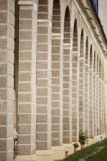 Fotografo architettura interni esterni chiese musei