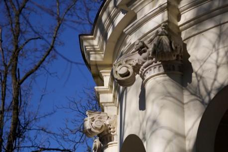 Fotografo architettura interni esterni chiese statue