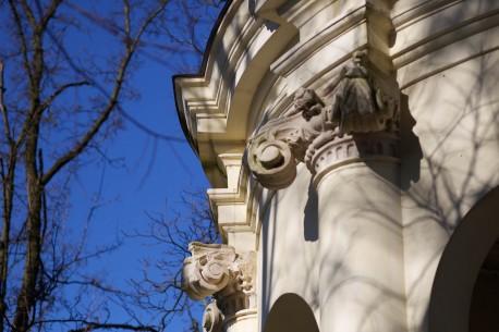 Fotografo arte storia architettura belle arti