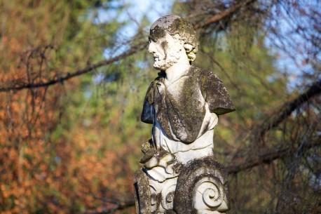 Fotografo professionista arte sculture opere statue sopraintendenza
