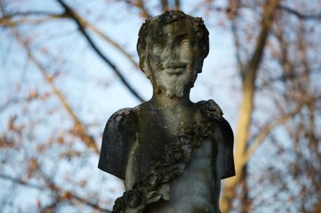 Fotografo statue interni chiese monumenti cimiteri