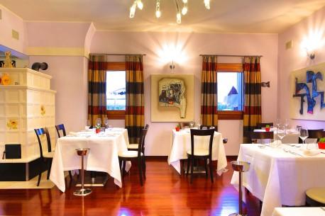 Fotografia hdr ristoranti professionista interni hotel lusso