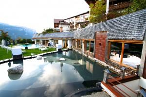 Fotografia hotels ristoranti centri benessere spa centri termali piscine villaggi turistici campeggi