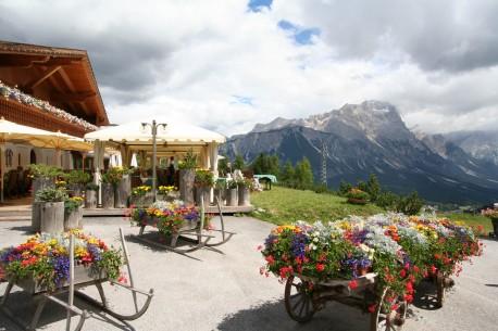 Fotografo ristoranti paesaggi hotels montagna alpi